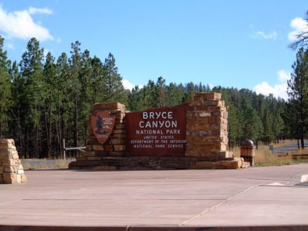 Bryce Canyon - Bryce Canyon National Park