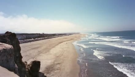 Ocean Beach, San Francisco - Ocean Beach