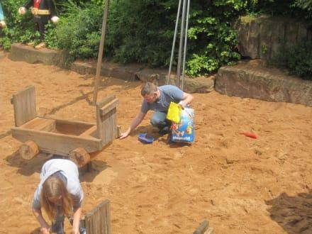 Amusement Park - Playmobil Fun Park