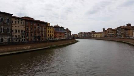 Stadt/Ort - Altstadt Pisa