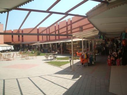 Basar - Bazar