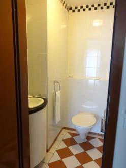 die toilette f r die kinder bild radisson blu park hotel conference centre dresden radebeul. Black Bedroom Furniture Sets. Home Design Ideas