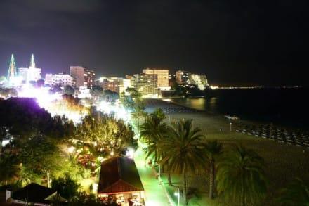 Stadt/Ort - Nightlife