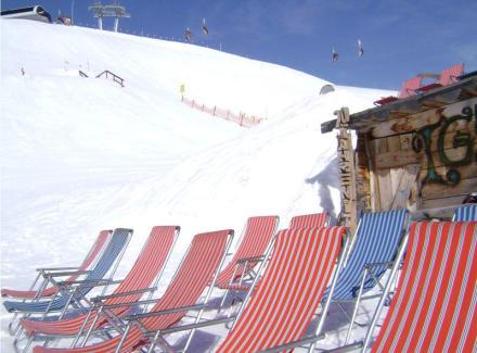 Sports (other)  - Skigebiet Leogang