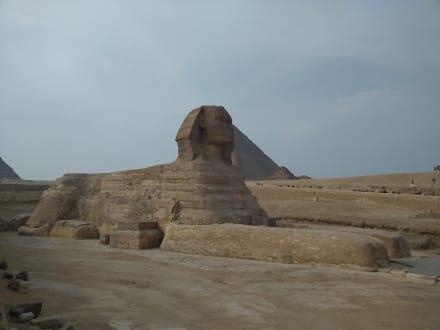 Sonstiges - Sphinx von Gizeh