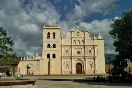 Kathedrale Comayagua - Kathedrale Comayagua