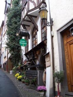 Schloßschänke - Altstadt Cochem