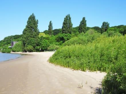Rissener Ufer