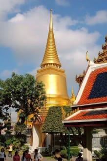 Tempelanlage - Wat Pho