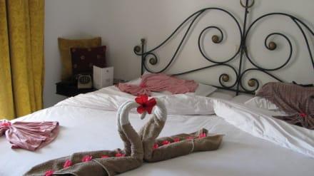 Chambre - SunConnect Djerba Aqua Resort
