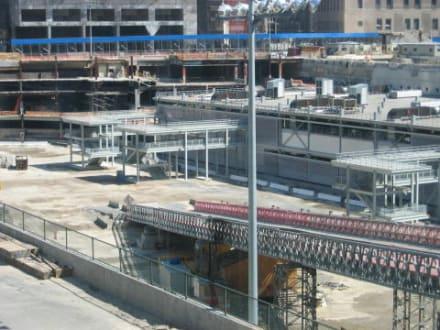 Ground Zero - Ostern 2004 - Ground Zero