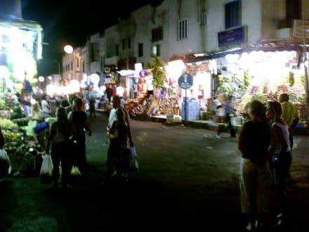 Old Market - Alter Markt Sharm el Sheikh
