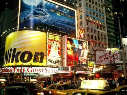Time Square - Times Square