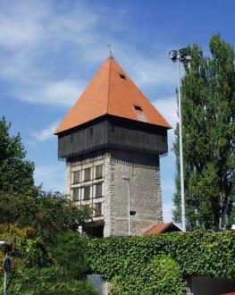 Rheintorturm - Rheintorturm