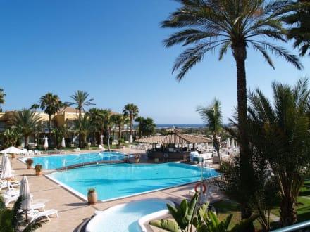 Hotelpool - Hotel Vital Suites