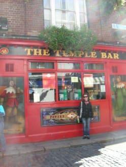 Bar - Altstadt Dublin