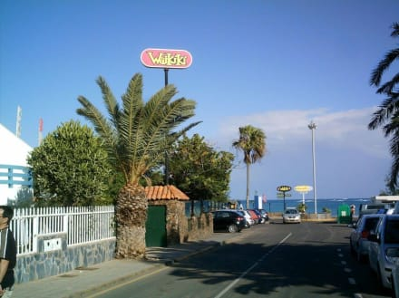 Corralejo - Waikiki Beach Club