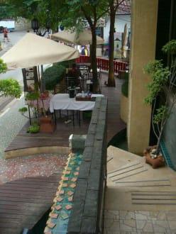 Ausblick - Summer Coffee House
