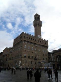 Burg/Palast/Schloss/Ruine - Palazzo Vecchio