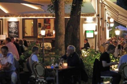Restaurant Naehe Hotel Abba Berlin