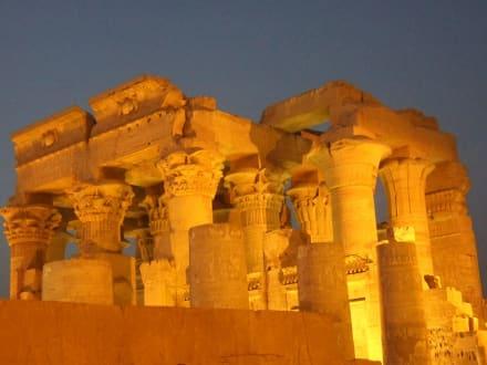 Tempel - Amonstempel Karnak