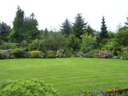 Garten in Christiansberg - Botanischer Garten Christiansberg