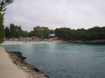 Cala Mondrago - Naturpark Mondrago