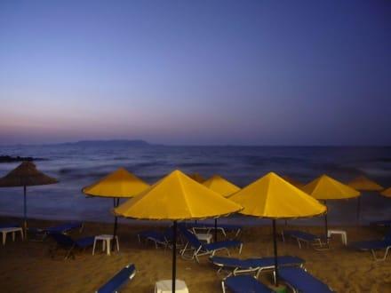 der Strand - Strand Gournes