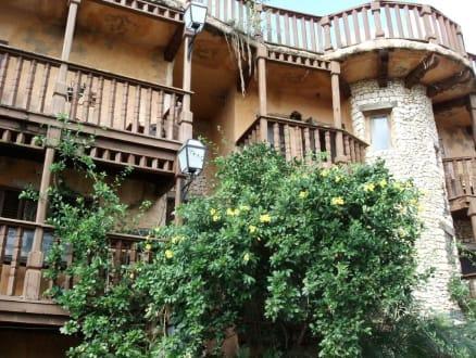 Hotel auf Altos de Chavon - Altos de Chavón
