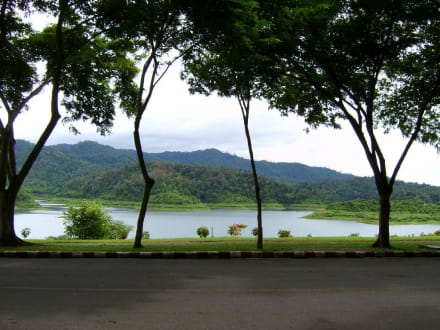 Khao Sok Nationalpark - Khao Sok Nationalpark