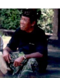Reiseführer Alit - Geführte Touren Bali Private Tour - Guide Alit Suendra Denpasar