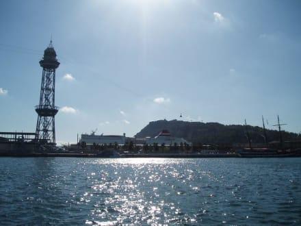 Hafen - Barceloneta