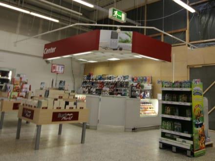 Altwarmbüchen A2 Center kauf bild a2 center altwarmbüchen in hannover