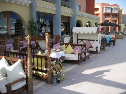 Marina Hurghada - Hafen Abu Tig Marina