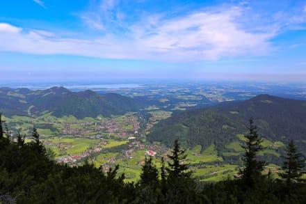 Rauschberg (Bayern) - Rauschberg