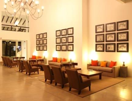 Main Lobby -