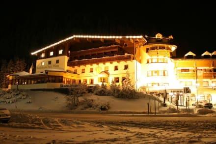 Hotel Pass Thurn - Ferienhotel Pass Thurn