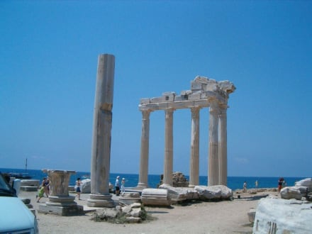 Alt? - Apollon Tempel