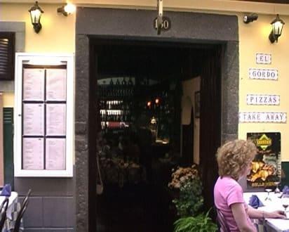 El Gordo - Restaurant El Gordo