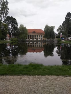 Wetter Bad Brambach