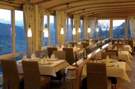 Restaurant/Buffet - Bergkristall Natur & Spa Hotel