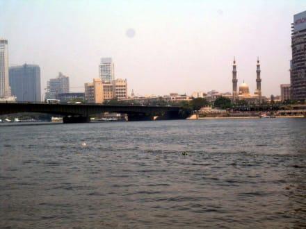 Kairo - Nil