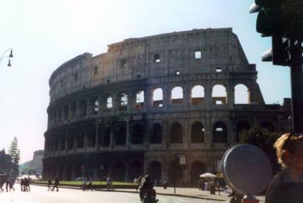 Colosseum - Kolosseum