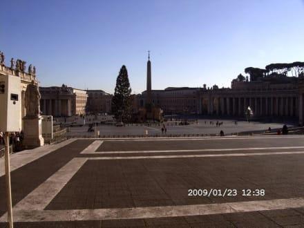 Petersplatz - Petersplatz
