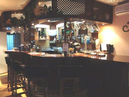 Geckos Bar - Einfach Urlaub - Relaxen - Geniessen - Bar Geckos
