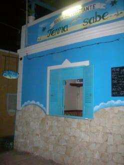 Restaurante Terra Sabe - Restaurant Terra Sabe