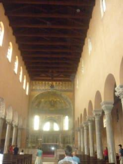 Euphrasius-Basilika - Euphrasius Basilika