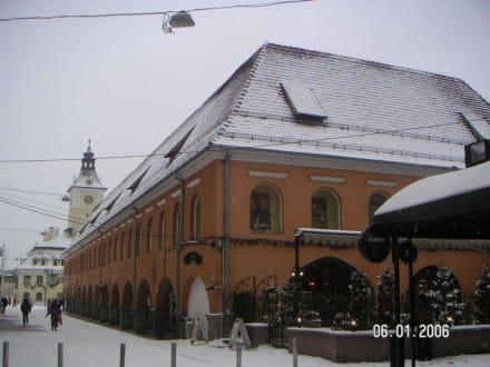 Zentrum - Altes Rathaus