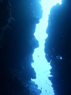 Canyon - Blue Hole