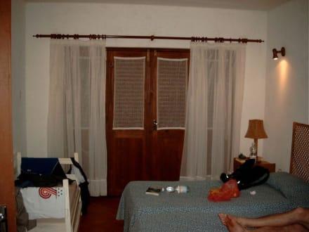 Schlafzimmer - Hotel La Residence